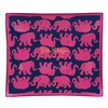 Lilly Pulitzer Tusk in Sun Medium Glass Catchall Tray