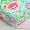 Lily Pad Crib Sheet