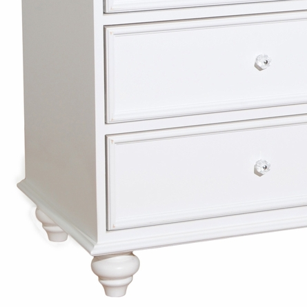 Lily Rae Six Drawer Double Dresser
