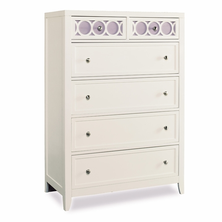Lily Six-Drawer Chest
