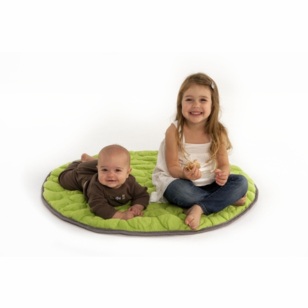 LilyPad Playmat in Lawn