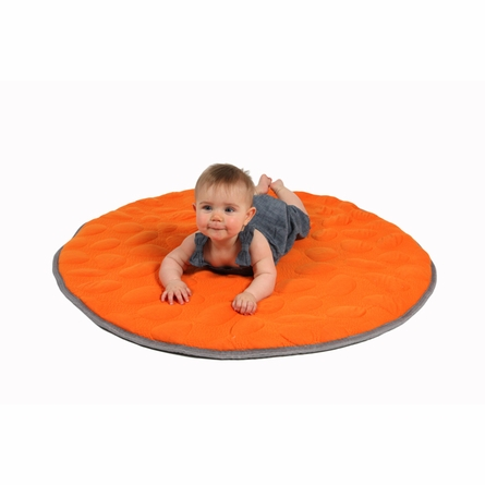 LilyPad Playmat in Poppy