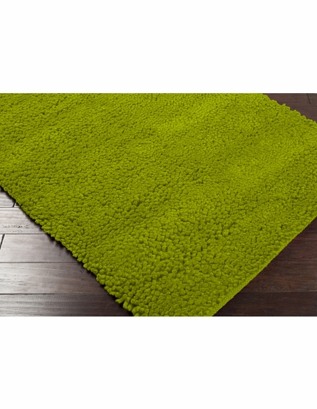 Lime Green Aros Rug