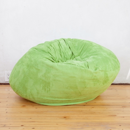 Lime Junior Classic Saxx Bean Bag
