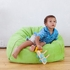 Lime Junior Club Saxx Bean Bag