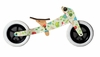 Limited Edition Apple Wishbone Bike - 3 in 1