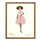 Limited Edition Blush Barbie Art Print