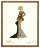Limited Edition Capucine Barbie Art Print