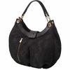 Limited Edition Hideaway Hobo Diaper Bag - Central Park North Stop