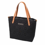 Limited Edition Mini Downtown Tote Diaper Bag - Bedford Avenue Stop