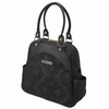 Limited Edition Sashay Satchel Diaper Bag - Central Park North Stop