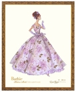 Limited Edition Violette Barbie Art Print