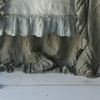Linen Whisper Dust Ruffle