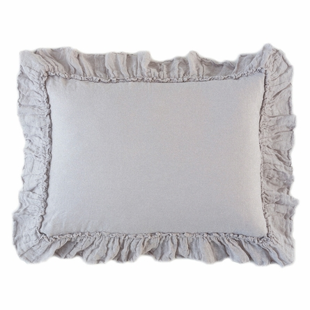 Linen Whisper Pillow Sham