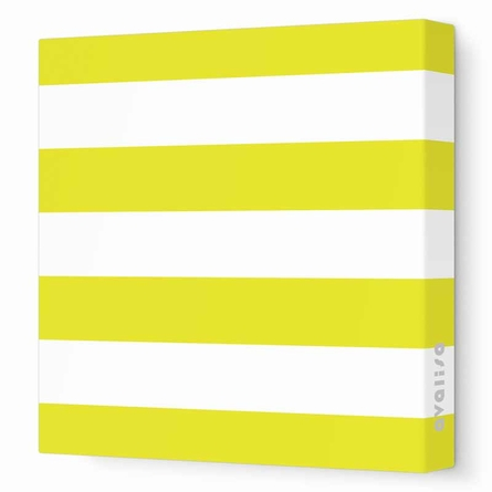 Lines Canvas Wall Art