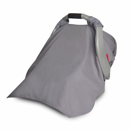 Link Car Seat Canopy in Stone