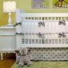 Links Crib Bedding Set