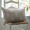 Linnea Natural Accent Pillow