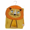Lion Diaper Stacker