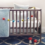 Little Auggie Crib Bedding