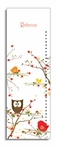 Little Birds Personalized Growth Chart