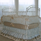 Little Boy Blue Crib Linens