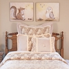 Little Dreamer 3 Piece Custom Bedding Set