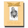 Little Ducky Butter Picture Frame