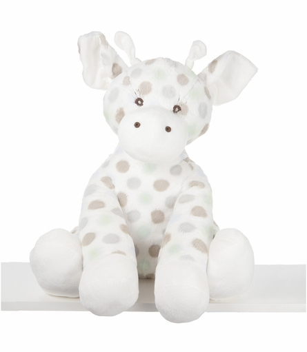Little Giraffe Big G� Plush Toy
