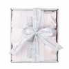 Little Giraffe Chenille Lovie Triangle Blanket Gift Set