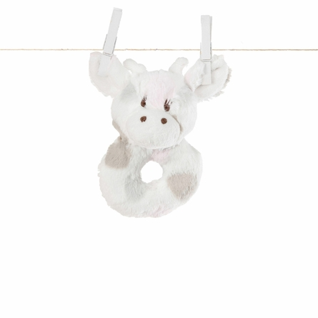 Little Giraffe Little G� Rattle