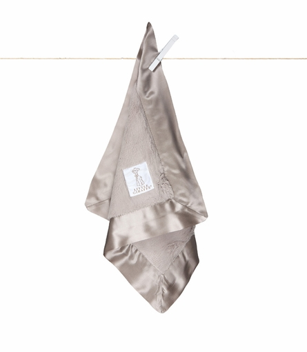 Little Giraffe Luxe Security Blanky