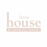 Little House by Annette Tatum