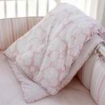 Little House Nursery Bedding Separates