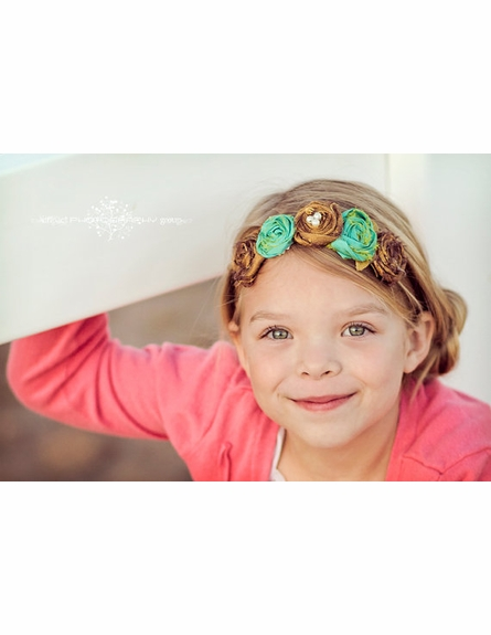 Little Miss Headband