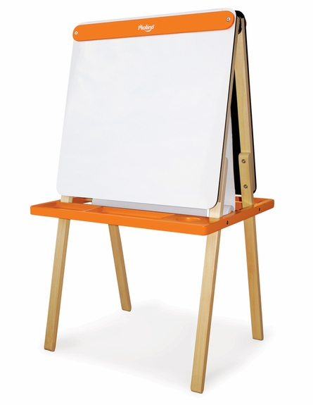 Little One's Easel - Orange