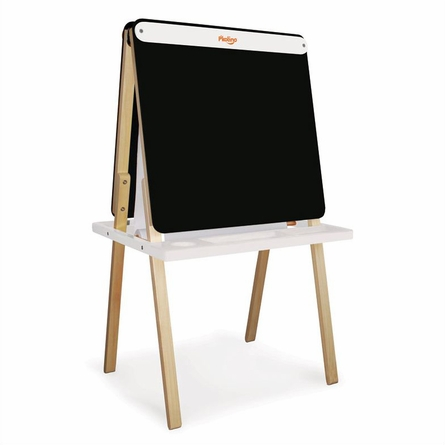 Little One's Easel - White