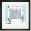 Little Patisserie Framed Art Print