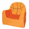 Little Reader Chair - Basketball