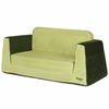 Little Reader Toddler Sofa - Green