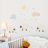 Little Sheeps Wall Decal