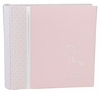 Little Zoo Pink Photo Album