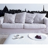 Living in Paris Wall Decal