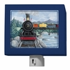 Locomotive Journey Night Light