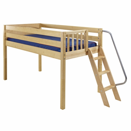 Logan Low Loft Bed