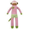Lollie Knit Doll
