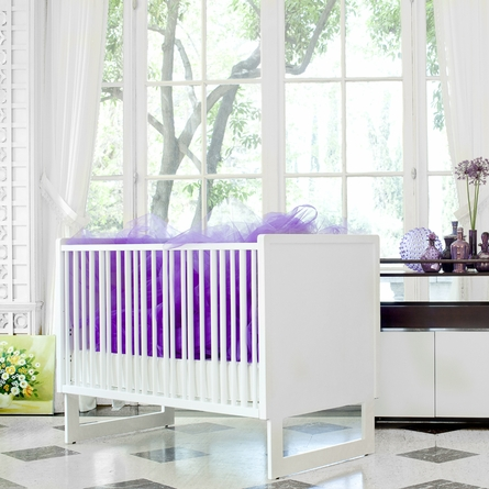 Loom Convertible Crib