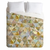 Lost And Found Luxe Duvet Cover