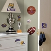 Louisiana State University Peel & Stick Applique