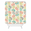 Lovisa 1 Shower Curtain